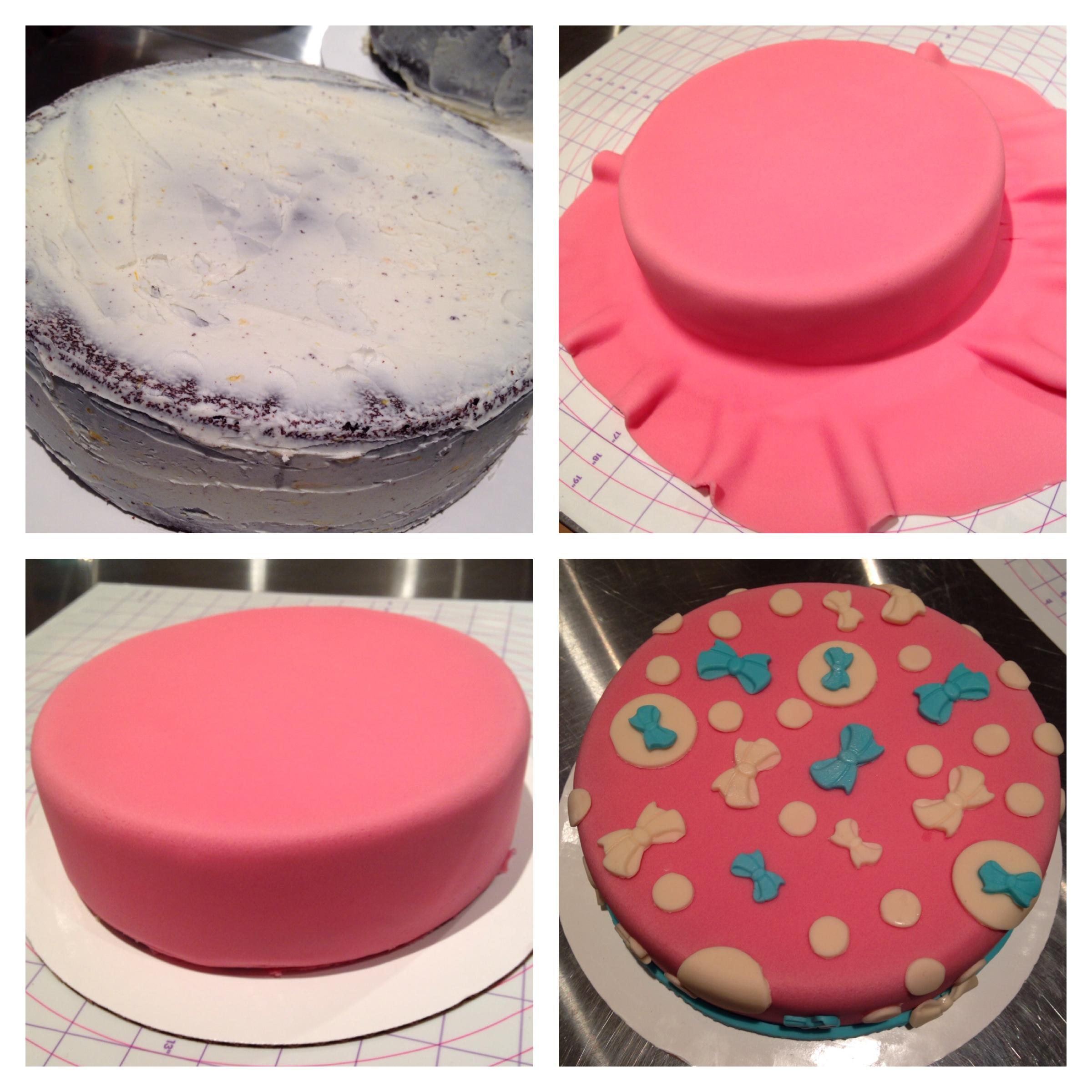 Torten Dekoration Cake Decoration Nom Noms Food