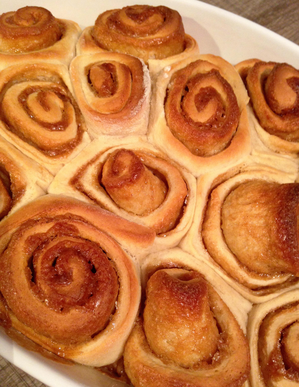 zimtschnecken | cinnamon rolls ❤ vegan vegetarian vegetarisch