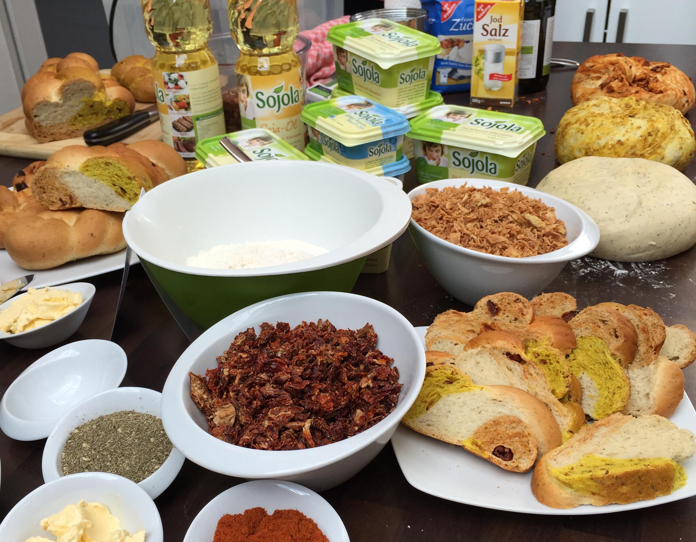 Lecker, leckerer, FoodBloggerCamp Reutlingen 2015 ❤ #fbcr15