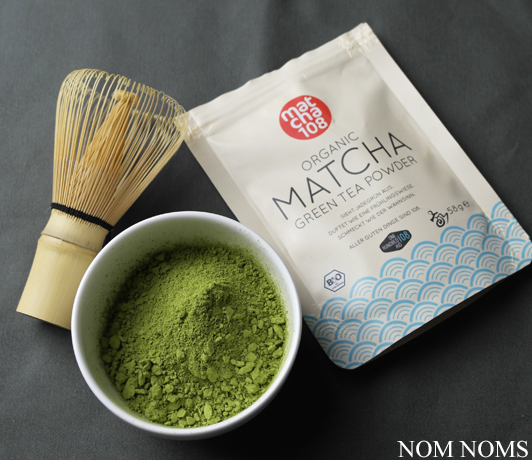 superfood: erbsen-matcha-suppe | pea matcha soup (vegan)