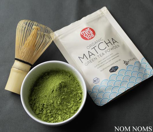 superfood: erbsen-matcha-suppe | pea matcha soup (vegan)