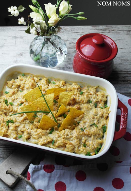 {bloggerevent} seelenwärmer: suppen & aufläufe gegen den herbstblues | bunter süßkartoffelauflauf mit knusperhäubchen ❤