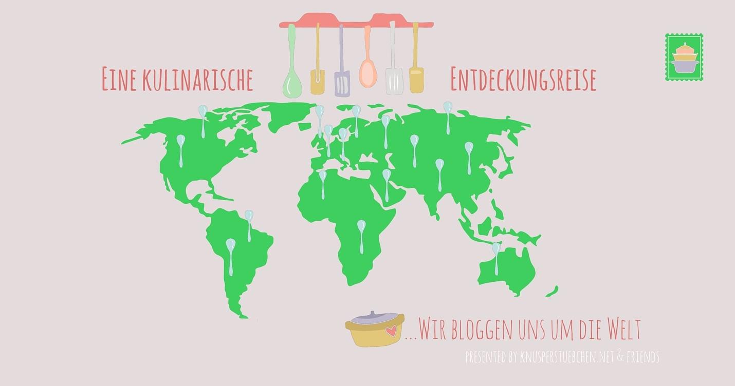 Eine kulinarische Entdeckungsreise