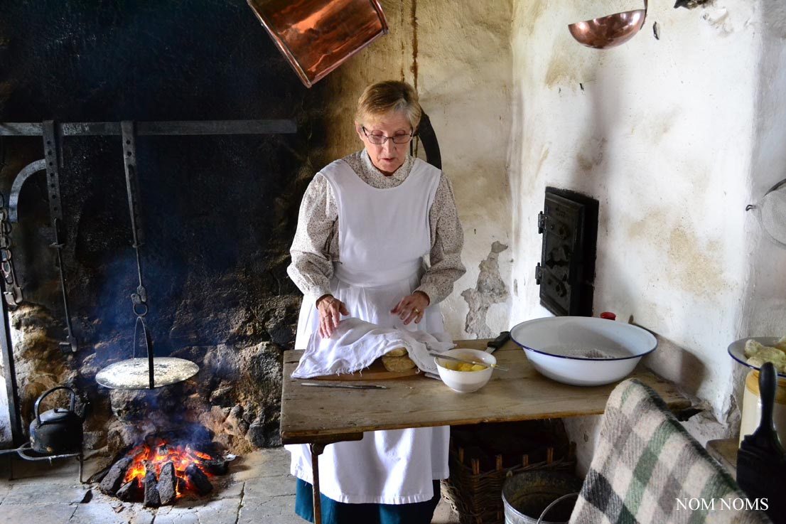 {travel-foodie} ein langes wochenende in belfast und nordirland: genuss und game of thrones