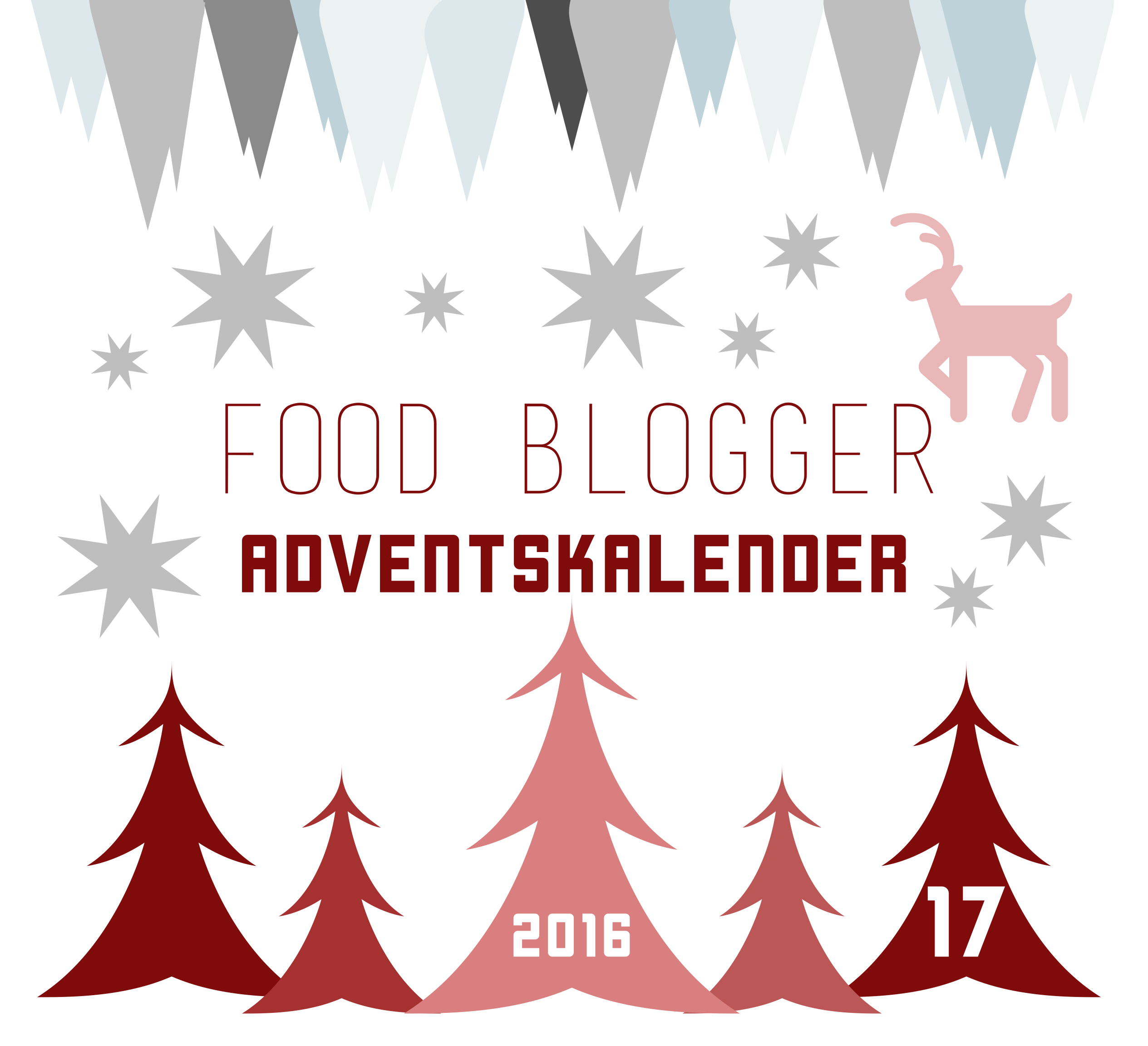 food blogger adventskalender 2017 - türchen 17