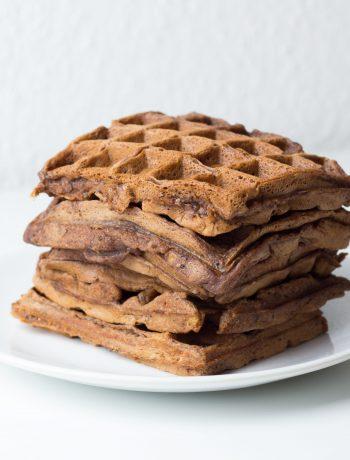 erdnussbutter-schokoladen-waffeln