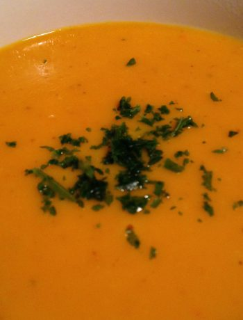 curry-kürbis-suppe | curry-pumpkin-soup