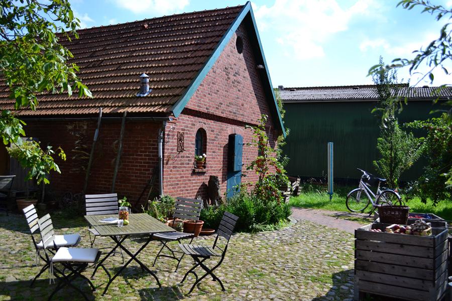 Altes Land Biohof Ottilie