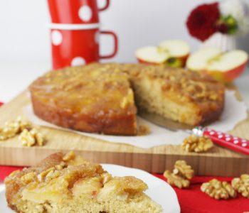 Apfelbäckchen - die große Apfelkuchen-Liebe