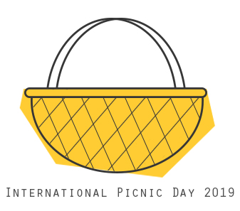 International Picnick Day Poutine-Kartoffel-Salat und Pekannuss Butter Tarts Kanada Picknick ❤